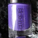 Catrice Ultimate Nail Lacquer, Farbe: 14 Purple Reign