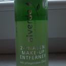 alverde 2-Phasen-Make-Up-Entferner