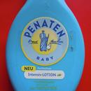 Penaten Baby Parfümfreie Intensiv-Lotion