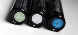 Produktbild zu alverde Naturkosmetik Universe Beauty Eyeliner Flashing Star (LE)