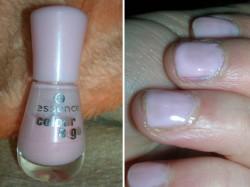Produktbild zu essence colour & go nail polish – Farbe: 104 sweet as candy
