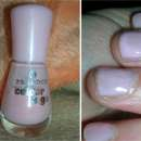 essence colour & go nail polish, Farbe: 104 sweet as candy