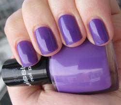 Produktbild zu Misslyn nail polish – Farbe: 263 (LE)