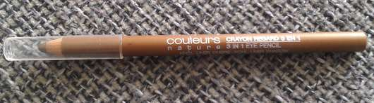 Yves Rocher Couleurs Nature 3in1 Eye Pencil, Farbe: 04 Bronze