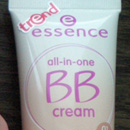 essence all-in-one bb cream, Nuance: 01 universal