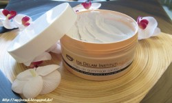 Produktbild zu Ida Delam Institut Sand-Peeling-Paste