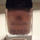 alessandro International Nail Polish, Farbe: 35 Violet Violet