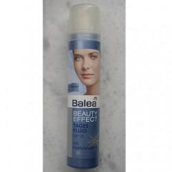 Produktbild zu Balea Beauty Effect Tagesfluid LSF 15