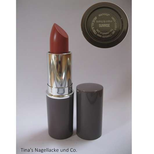 beautycycle lasting lip colour, Farbe: sunrise