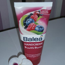 "Balea Handcreme ""Beautiful Berries"" (Limited Edition)"