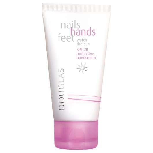 Douglas nails hands feet Protective Handcream SPF 20