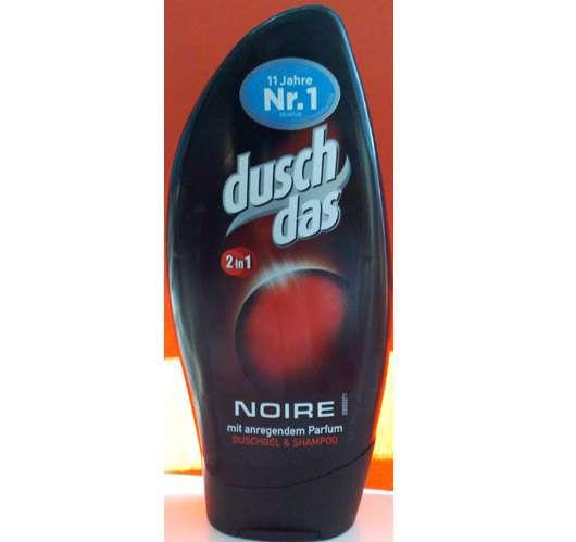 duschdas Noire 2in1