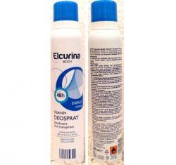 Produktbild zu Elcurina Body Intensiv Deospray Energy