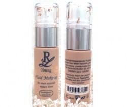 Produktbild zu Rival de Loop Young Fluid Make-up – Nuance: 03 Sand