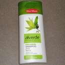 alverde Volumenshampoo Olive Henna