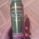 Garnier Fructis Style Schaumfestiger Locken & Glanz Power