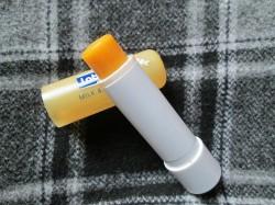 Produktbild zu Labello Milk & Honey