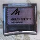 Manhattan Multi Effect Eyeshadow, Farbe: 69G Light Lilac