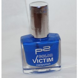Produktbild zu p2 cosmetics color victim nail polish – Farbe: 544 my place or yours?
