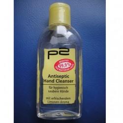 Produktbild zu p2 cosmetics Antiseptic Hand Cleanser