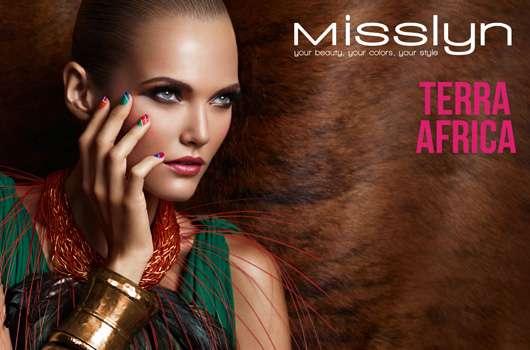 Misslyn Terra Africa