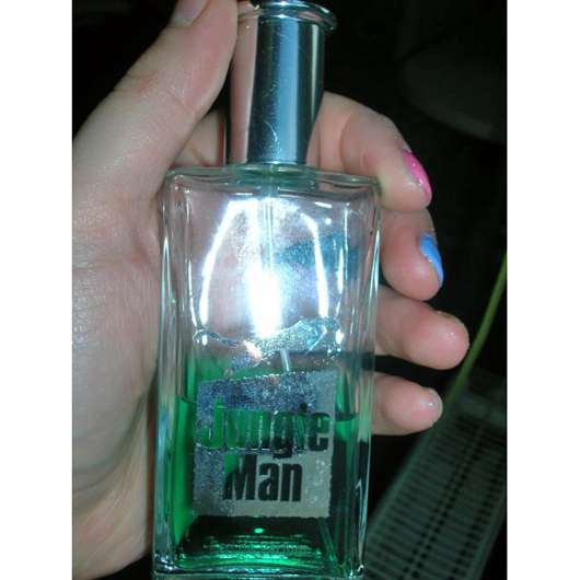 <strong>LR</strong> Jungle Man Eau de Parfum