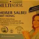 Multinorm Heißer Salbei mit Honig Instant-Tee-Zubereitung