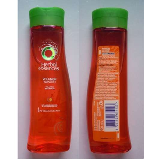 Herbal Essences Volumen Wunder Volumen Shampoo