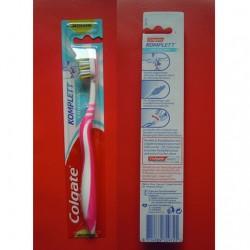 Produktbild zu Colgate Komplett Kariesschutz Zahnbürste