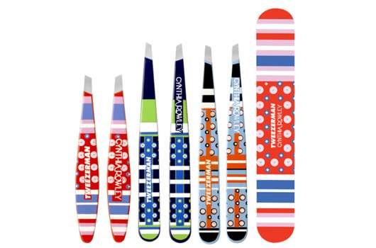 Cynthia Rowley Special Edition Designer Series Tweezer