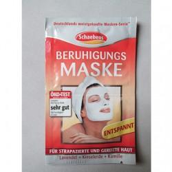 Produktbild zu Schaebens Beruhigungsmaske