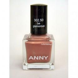 Produktbild zu ANNY Cosmetics Nagellack – Farbe: 302.50 be glamorous (LE)
