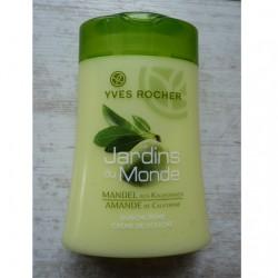 Produktbild zu Yves Rocher Jardins Du Monde Mandel Aus Kalifornien Duschcreme