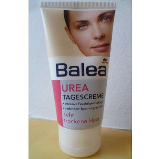 Balea Urea Tagescreme für sehr trockene Haut