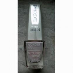 Produktbild zu IsaDora Wonder Nail Nagellack – Farbe: 768 Candy Floss (LE)