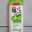 alverde Coffein-Shampoo