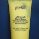 p2 Ultra Soft Hand Balm