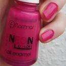 Flormar Super Neon Colors Nail Enamel, Farbe: N005