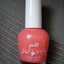 p2 I feel pretty sugar sweet nail polish, Farbe: 020 candy cane (LE)