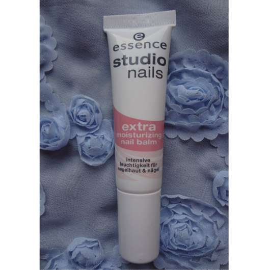 essence studio nails extra moisturizing nail balm