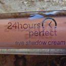 p2 24hours perfect eye shadow cream, Farbe: 050 happy me