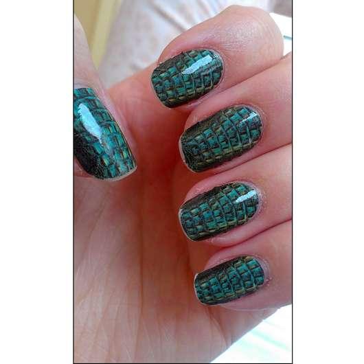 <strong>beautycycle colour</strong> Nail Wraps - Design: Crocodile