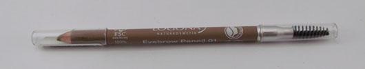 LOGONA Eyebrow Pencil, Farbe: 01 Blonde