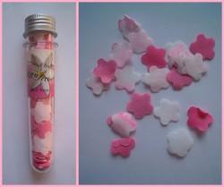 Produktbild zu Scented Bath Badekonfetti Duft Rose