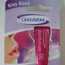 CadeaVera Lippenbalsam Lip Gloss Kiss Rosé