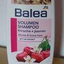 Balea Volumen Shampoo Kirsche + Jasmin