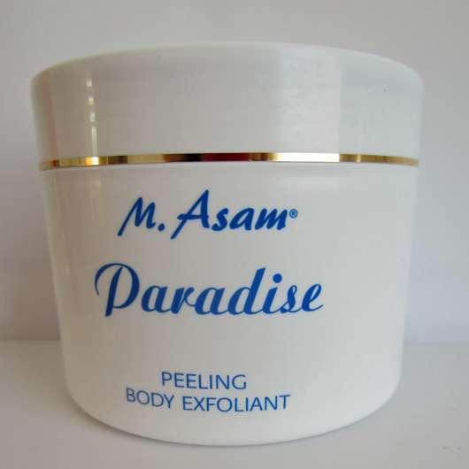 M. Asam Paradise Peeling Body Exfoliant