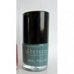 Produktbild zu benecos Nail Polish – Farbe: Pepper Green