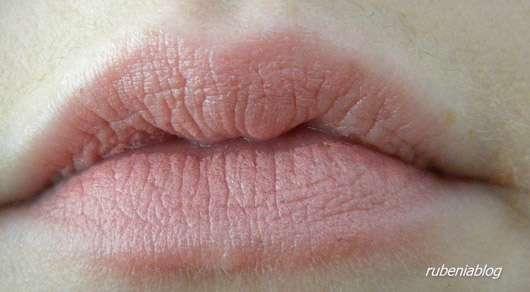 test lippenstift p2 14h lip designer velvet matte lipstick farbe 010 lovely ballerina. Black Bedroom Furniture Sets. Home Design Ideas