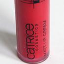 Catrice Matt Lip-Cream, Farbe: C01 Red (Geometrix LE)